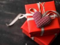 Идеи красивого оформления подарков на 14 февраля