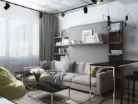 Дизайн-проект комнаты в программе Дизайн Интерьера 3D
