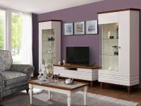 Мебель в интерьере гостиной: варианты и советы по выбору (100+ фото)