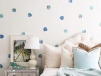 Обои для спальни: какие лучше выбрать по совету дизайнера (100+ фото)