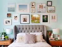 Декор стен своими руками: оригинальные идеи и примеры по созданию декора