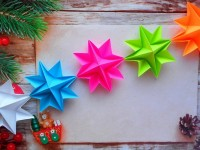 Шаблоны новогодних игрушек из бумаги для дома, детского сада и школы