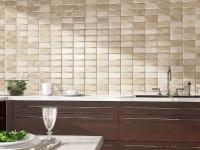 Керамическая плитка под камень для кухни