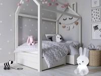 Обои в детскую комнату: выбор стиля,цветовой гаммы и вида обоев для мальчика и девочки ( 100+ фото)