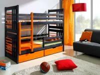 Как выбрать двухэтажную кровать?