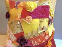 Новые идеи и оригинальные проекты лоскутного шитья