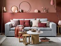 Какие бывают цвета мебели — названия и фото