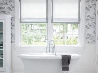 Окно в ванной комнате: важные нюансы и тонкости дизайна (60+ фото)