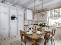 Стиль прованс в интерьере квартиры: лучшие идеи дизайна и полезные советы (70+ фото)