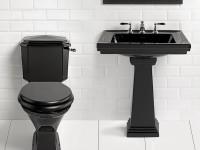 Дизайн туалета в квартире: лучшие идеи и полезные советы (60+ фото)