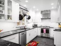 Интерьер кухни 9 кв м — секреты удачного дизайна на фото