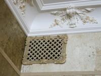 Вентиляция в квартире — установка вентиляционных решеток