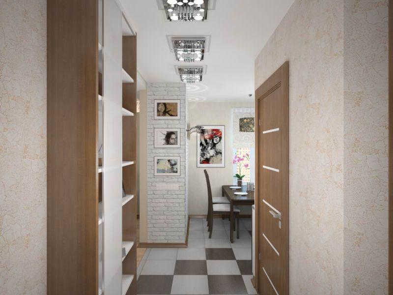 osveshhenie-v-dizajn-interere-uzkoj-komnaty