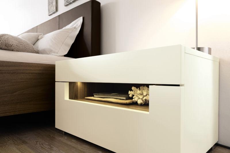 - Moderne nachtkastje ...