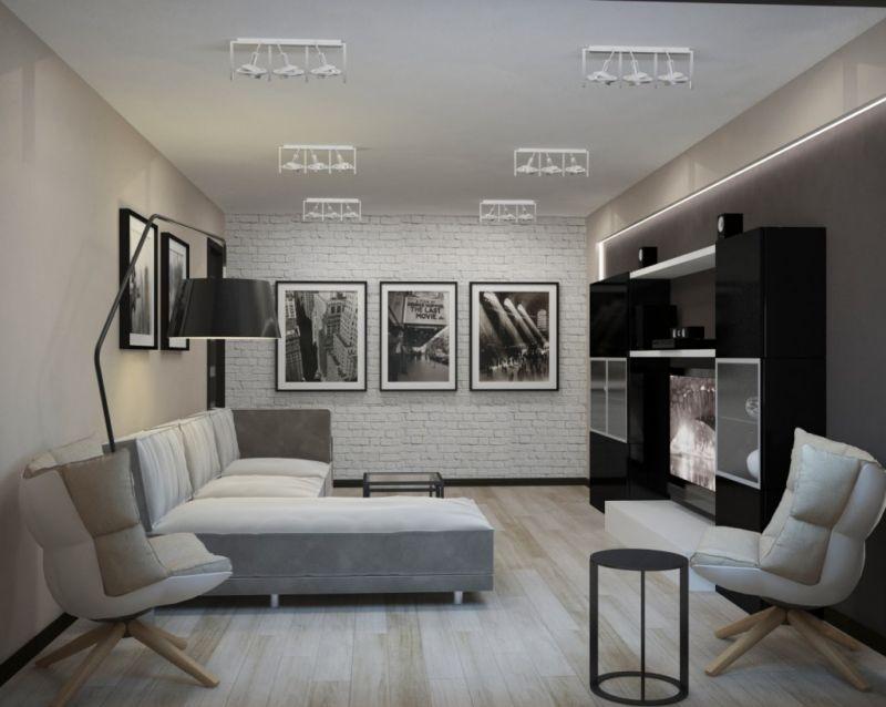 Ремонт квартир в Москве Евроремонт от компании МСК-Строй