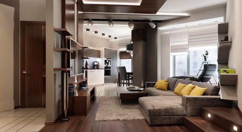 Дизайн квартиры в 2017 году
