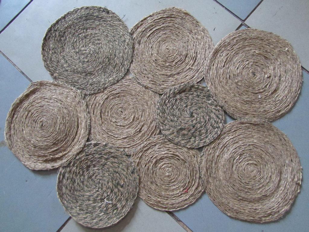 Изделия из верёвок своими руками