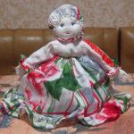 Баба на чайник - пошаговая инструкция для начинающих - 50 фото идей