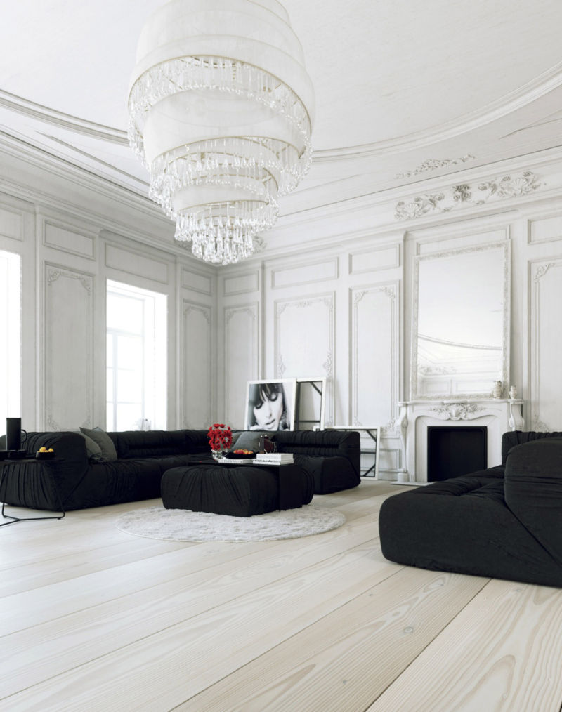 12-living-with-large-white-chandelier-and-black-lounges2
