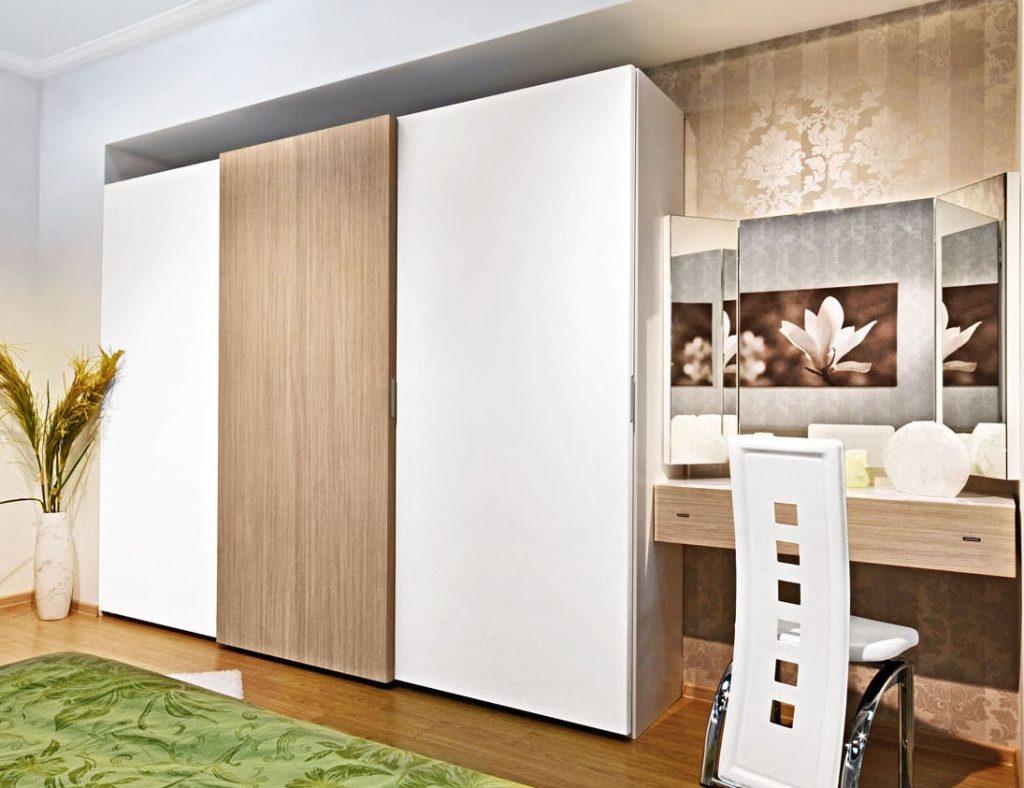 Дизайн шкафа купе - фото лучших моделей шкафов в интерьере.