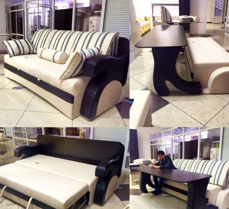 Многоярусная мебель