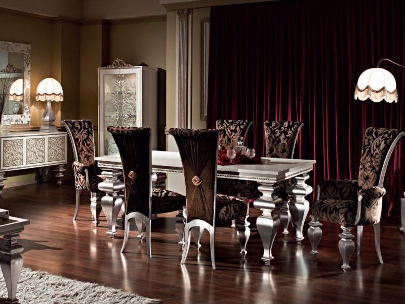 Арт деко стиль в интерьере - фото лучших идей красивого дизайна