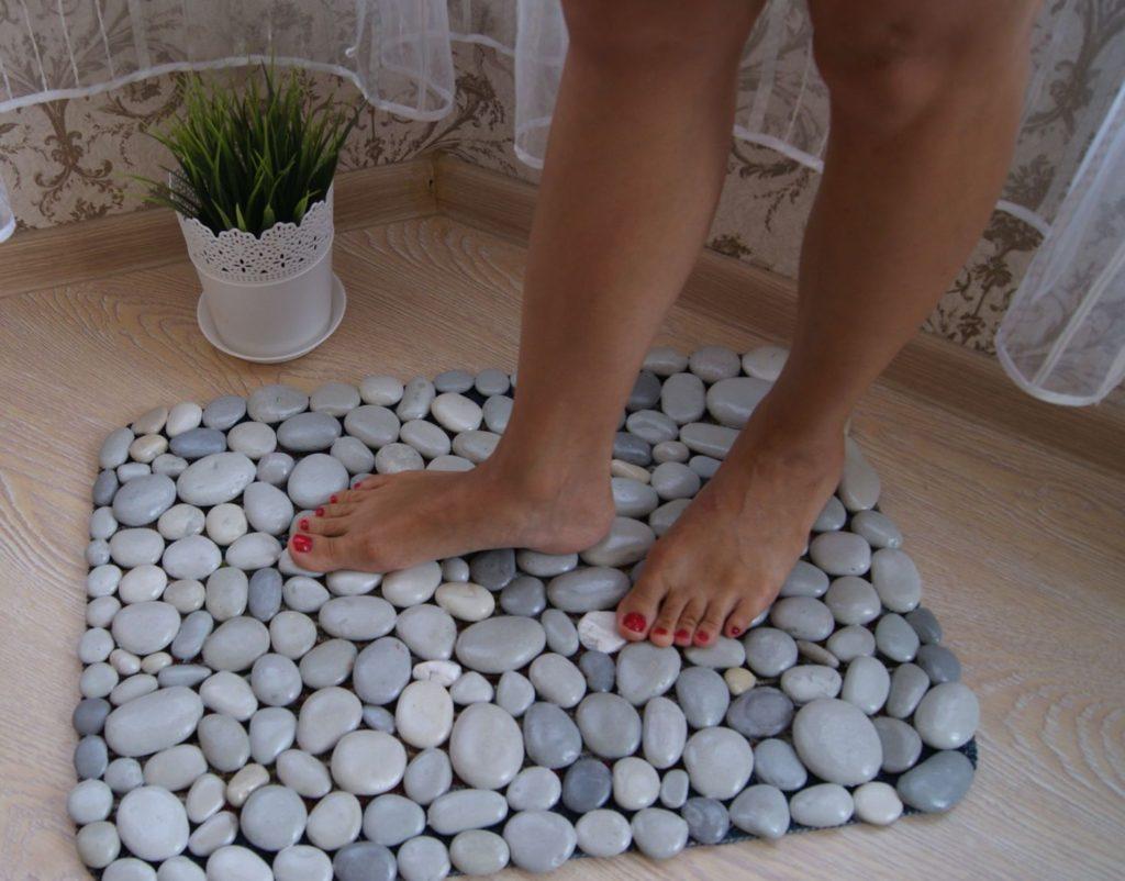 Дизайн ванной комнаты: как сделать самостоятельно? (101 фото) 67