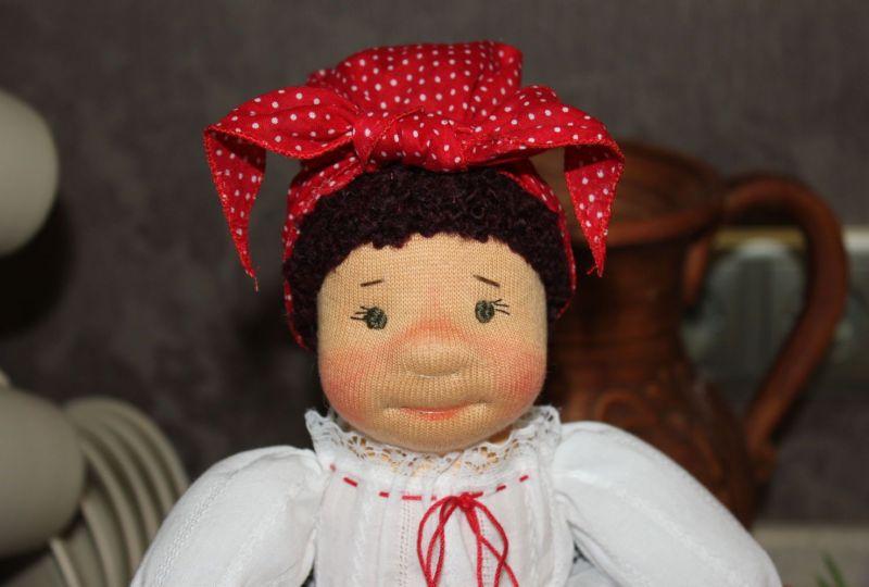 Баба_на_чайник