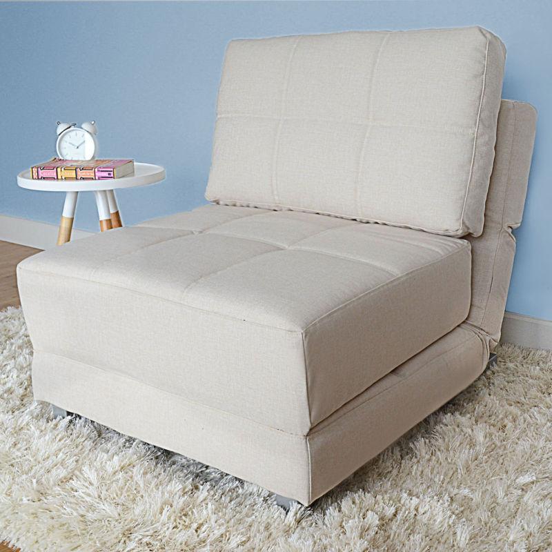 beige-sleeper-chair-bed