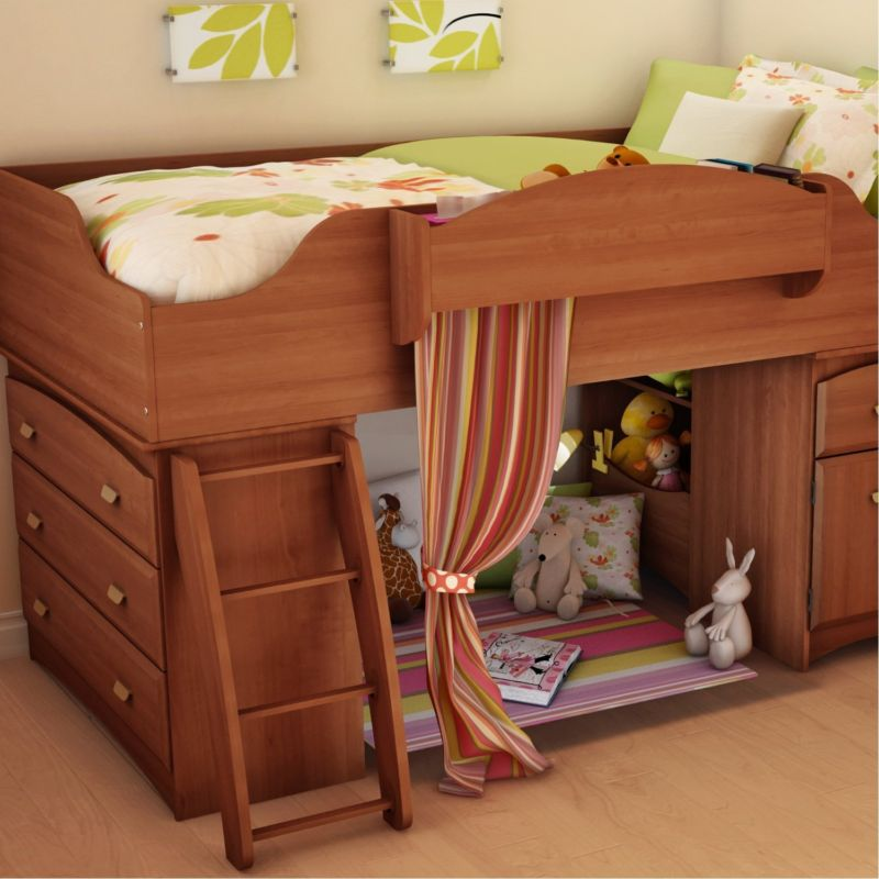 children-beds-storage