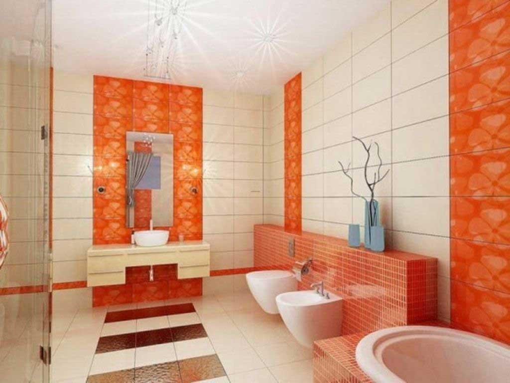 design-kamar-mandi-warna-interior-orange-mewah-model-terbaru1