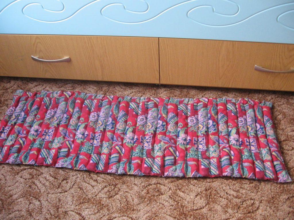 Как и из чего сделать коврик для мыши