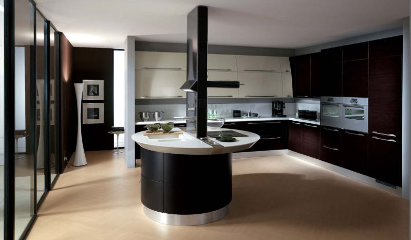 luxury-hi-tech-kitchen