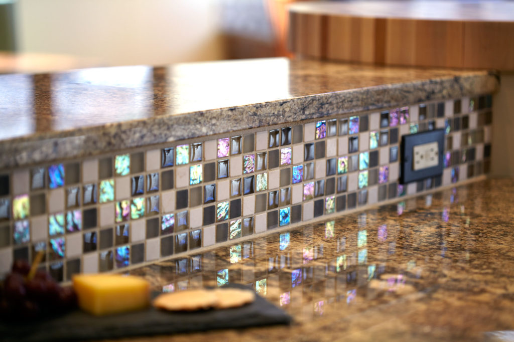 Backsplash mosaic tile designs