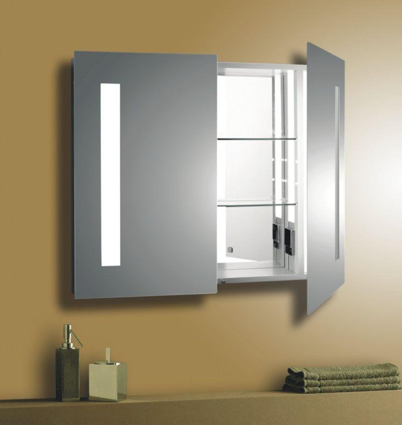 modern-lighted-medicine-cabinets-with-lights-bathroom-interior-decor-ideas