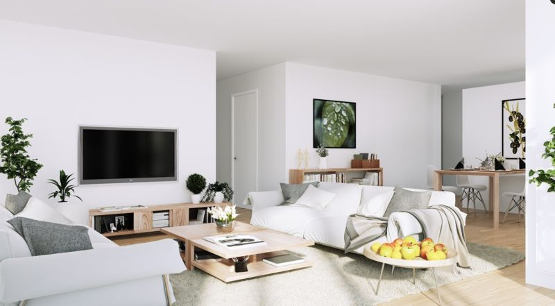 scandinavian-apartment-white-living-entertainment-with-organic-green-and-wooden-accents