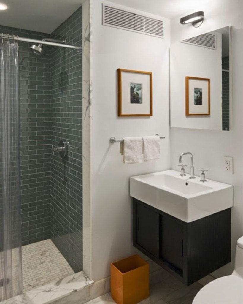 Дизайн ванны 35 квм без туалета