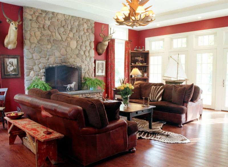 american-style-mansion-decorating-ideas