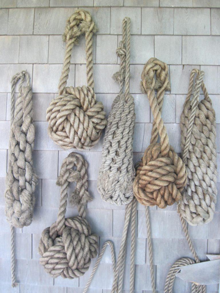 Изделия из верёвок своими руками фото 761