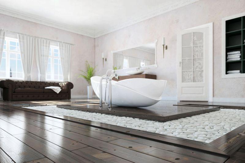 elegant-modern-bathroom-featuring-interior-design-with-candle-on-garden-interesting-white-bathtub-hardwood-floor-wall-decor_interior-pebbles-architecture_interior-design_interior-design-colleges-softw