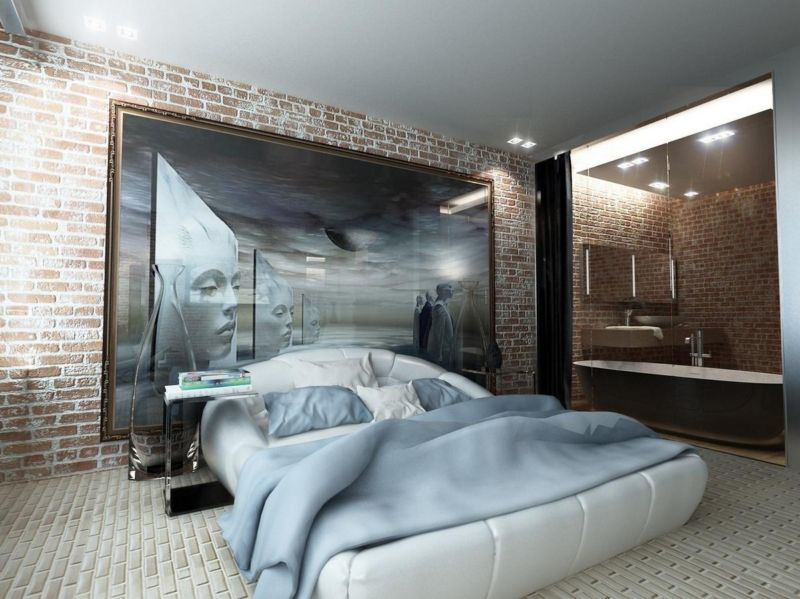 Новинки дизайна квартир