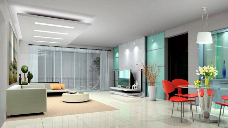 стиль, интерьер, фото, оформить, дизайна, стиле high-tech