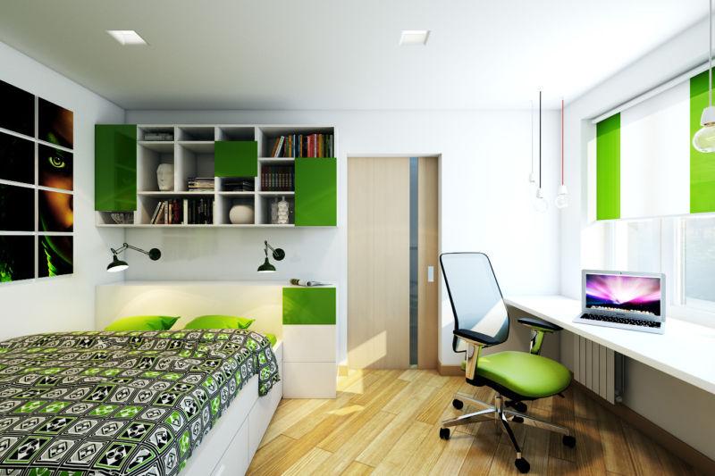 Реновация жилья Вторая волна Двухкомнатная квартира типа