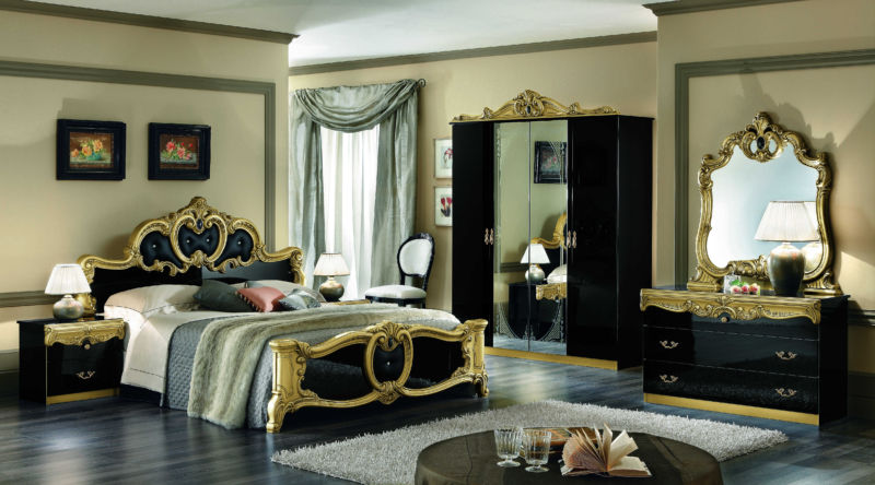 interer-spalni-v-stile-barokko-igra-kontrastov