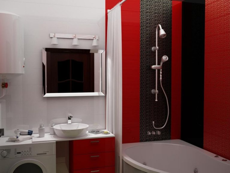 ванна в бело черном видео