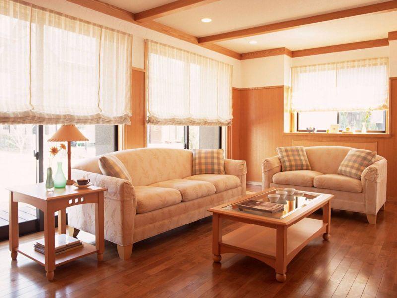 уход за полированной мебелью в домашних условиях