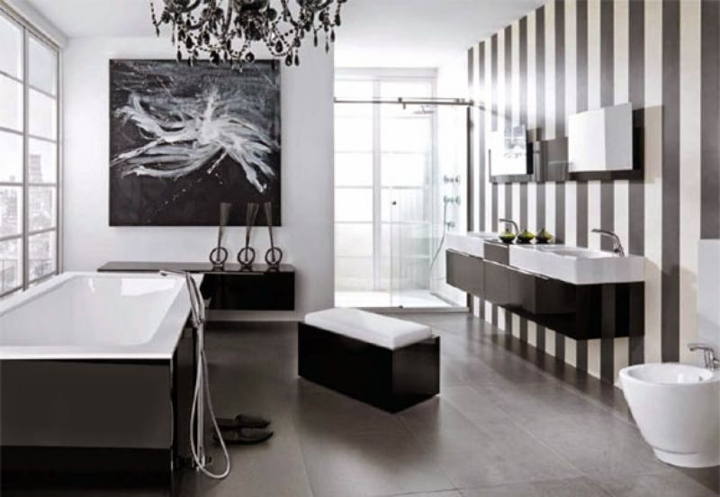 modern-bathroom-interior-design-black-and-white-sophisticated-look