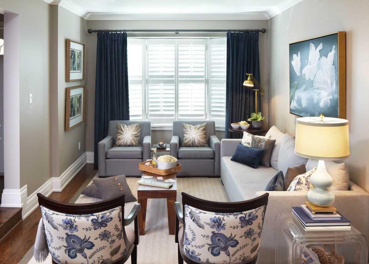 Дизайн квартир - фото модных тенденций