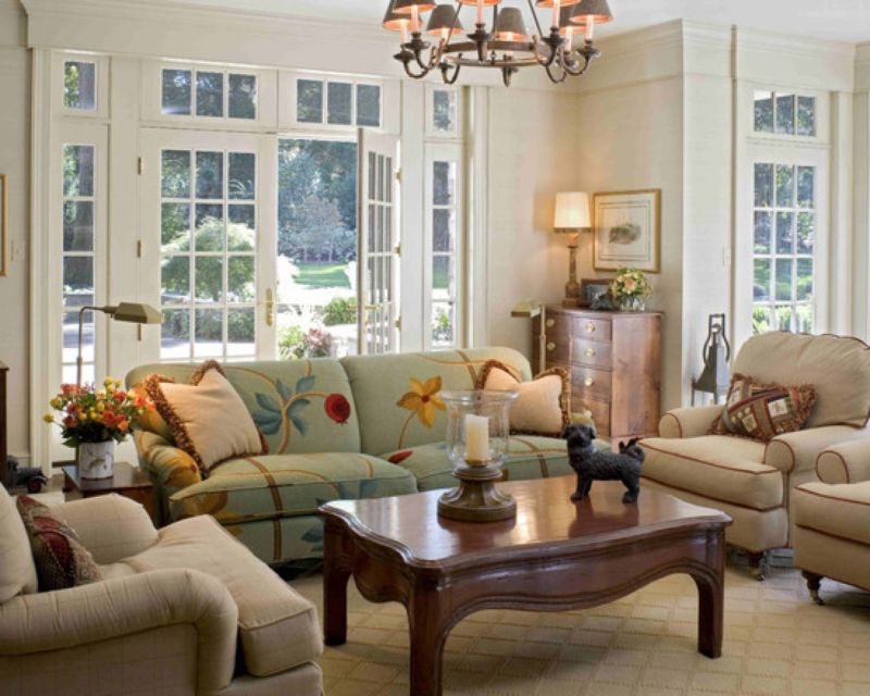 popular-and-easy-home-design-with-french-country-style-interior