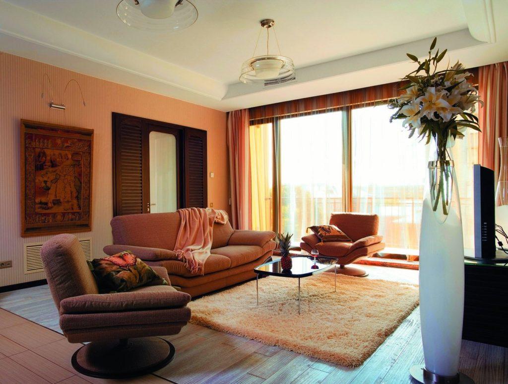 Стили интерьеры квартир фото